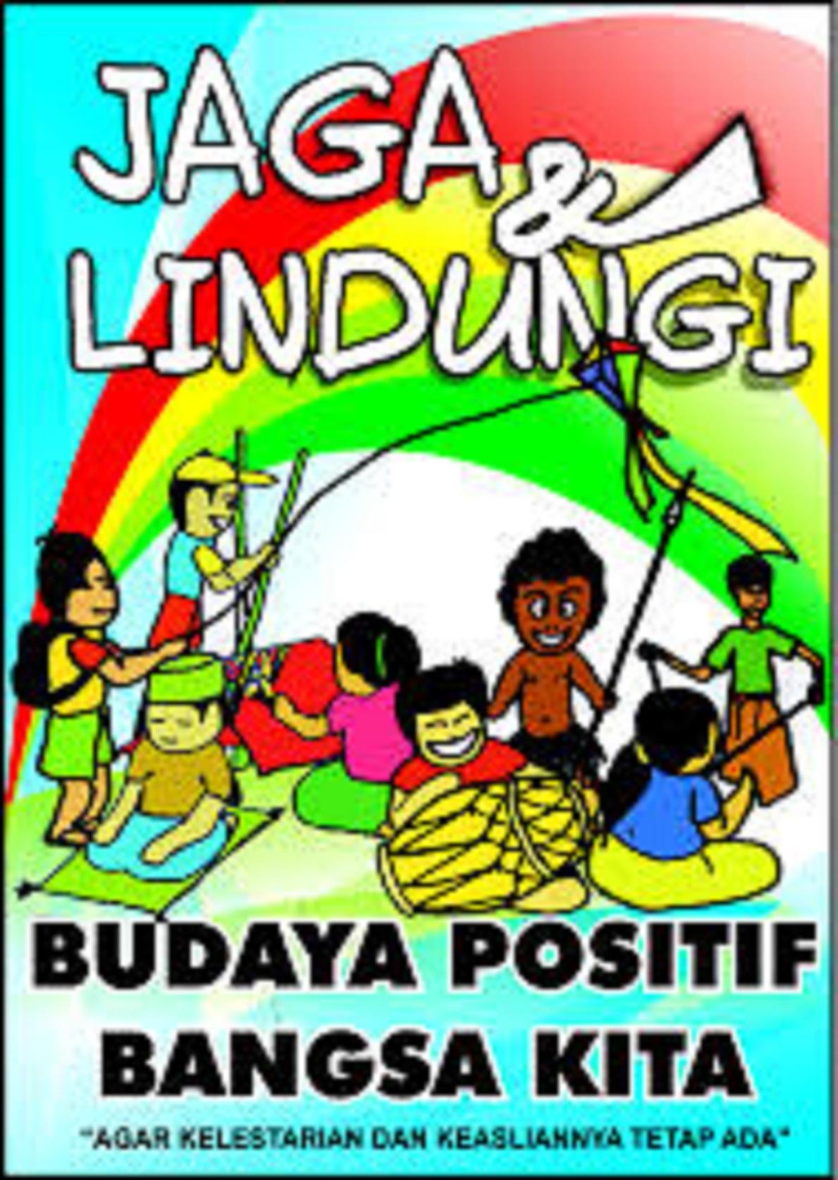 11+ Poster tema mencintai keberagaman sosial budaya indonesia sebagai kekayaan bangsa info